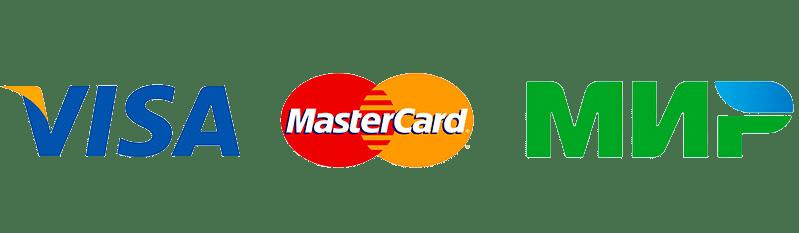 visa mastercard мир
