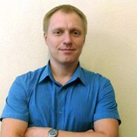 Гудаев Кирилл