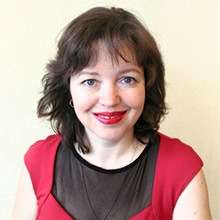 Петренко Екатерина