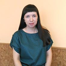 Яковлева Анастасия