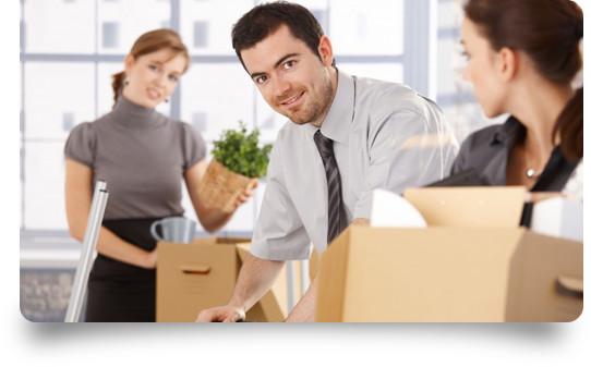 Офисные услуги Компании Реноме