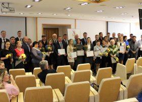 Члены ЦС ТПП в День Российского Предпринимательства 2018