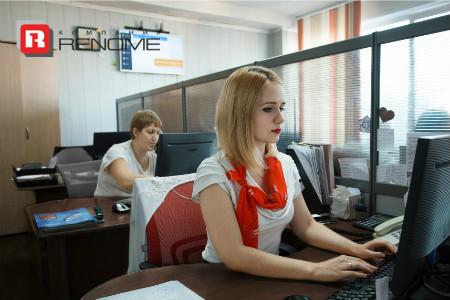 Офисные услуги