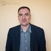 Бычков Валерий