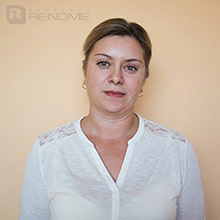 Кириенко Ольга