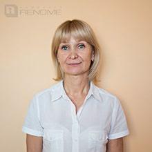 Куимова Ирина