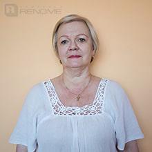 Масливцева Наталья