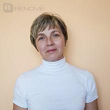 Тодикова Елена
